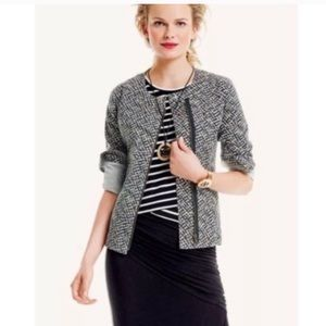Cabi Cliffside Motojacket Blazer
